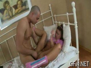 Playgirl está entregando sua virgindade