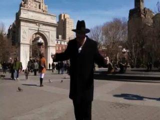 Pharrell feliz em nova york city #happyday