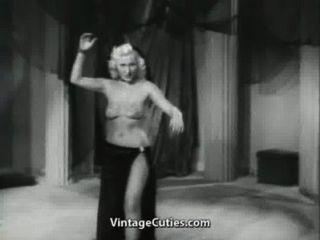 Mae blondell adora ser sedutora