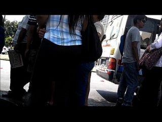 culitos en la calle
