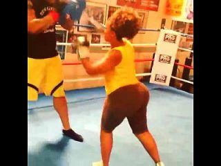 miss koi boxe