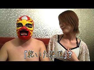 Massagem japonesa por uma adolescente japonesa fofa