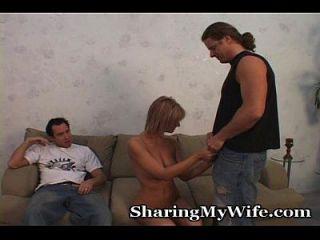 trio selvagem com esposa, esposo e cara novo