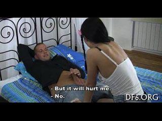 1ª vez por pornografia real