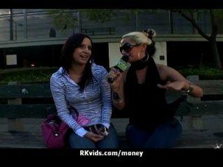 adolescente desesperado nu em público e foda para pagar o aluguel 2