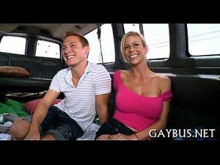 transação lusty com homossexual juvenil