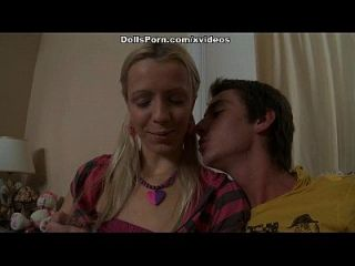 pornografia anal quente de uma cena de casal amador 1