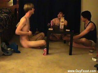 Cena gay quente Este é um filme longo para você tipos de voyeur que gostam do