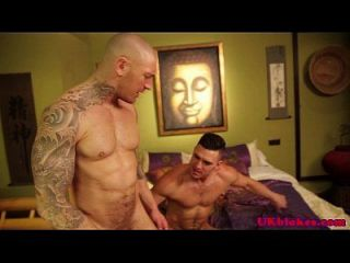 musculoso euro stud shagging Muscled Butt