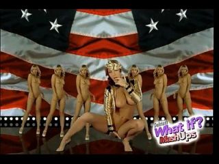 Candyman feat. jenni gregg delirium tv