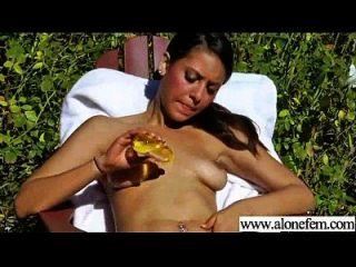 menina sexy masturbando com coisas video 16