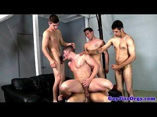 orgia gay quente com johnny rapid e pals