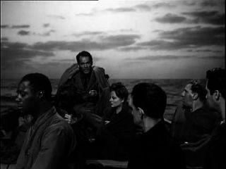 barco salva-vidas (1944)