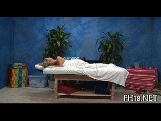 massagem leva ao sexo