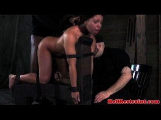 A submissa em servidão é punida grosseiramente