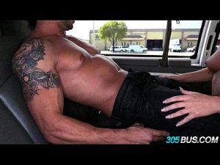Carter Cruise em Miami para dick to fuck 2.3