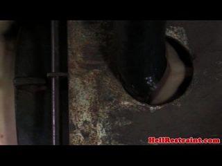 boceira em box encostada
