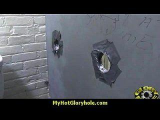Hottie suga e foda galo negro para cusphot em gloryhole 15