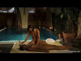 massagem anal para iniciantes