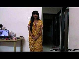 entrevista indiana babe lily sexy