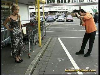 Pickm Markmom alemão para sexo anal