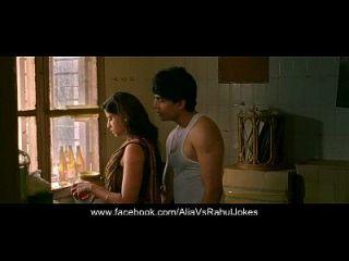 desi aunty (bhabhi) fazendo sexo com garoto