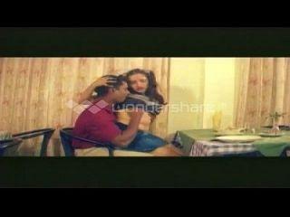 Reshma com o amigo dela