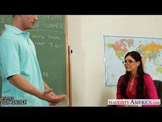 professor titulado professor india verão foda seu jovem aluno