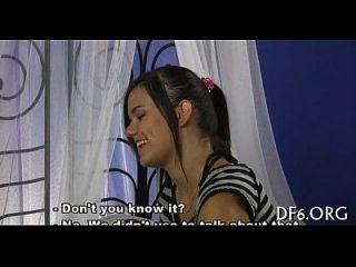 1ª pornografia de dezoito anos