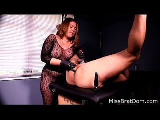 bp153 massagem de próstata femdom miss cobaias