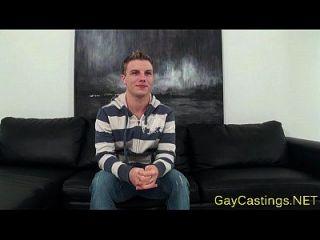 Gaycastings twink com big cock perfurado