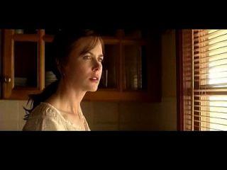Strangerland Maddison Brown cenas quentes e Nicole Kidman sexo e totalmente nu