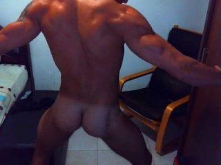 cara quente na webcam dance e idiota