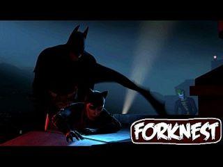 gforn: catwoman parte 1