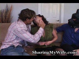 esposa travessa com marido submisso