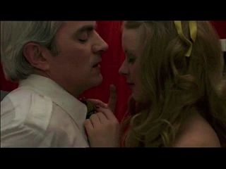 Voyeur pega velho na adolescência, no sinal do sagittarius (1978) cena sexual 1