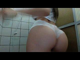 gostosa no shower pornovideo.blog