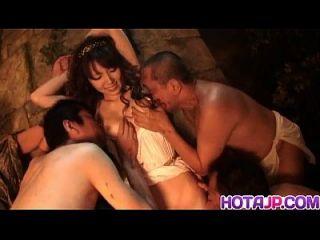 jogo de consolador para a boceta de yui