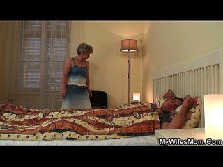 mãe em lei tabu sexo revelado!