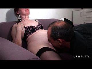 maduro francaise sodomisee fistee avec ejac buccale pour casting porno amateur