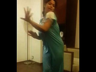 tamil hot túni dança