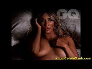 kim kardashian a melhor coleção de nus