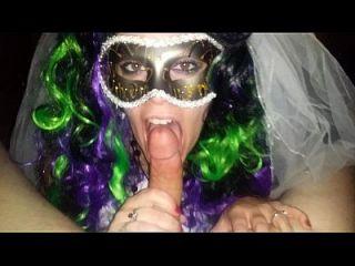 Em breve, a noiva é uma merda, o melhor galo do burburinho na noite antes do casamento
