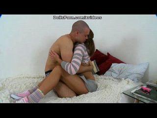 Espectáculo de filme pornô do amado Horny 1