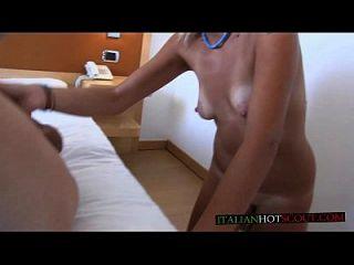 pornografia italiana rambetto stefanin con bellissima bionda arrapante / loira muito puta