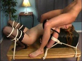 escrava lesbiana quebrada