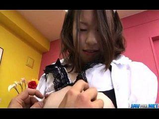 nao kojima empregada japonesa foda com seu mestre