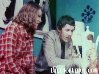 lustre gravida vintage xxx dos anos 70