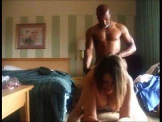 esposa de cuckolding foda cara negra e filme para marido