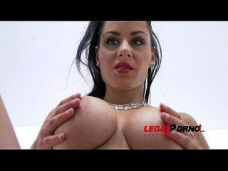 big butt slut alex preto interracial anal duplo (dap) sz1001